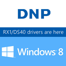Dnp ds40 windows 8